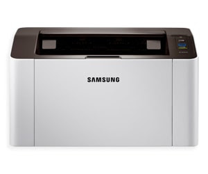 amongst the functioning of compact Light Amplification by Stimulated Emission of Radiation impress provides high Samsung Printer SL-M2023 Driver Downloads