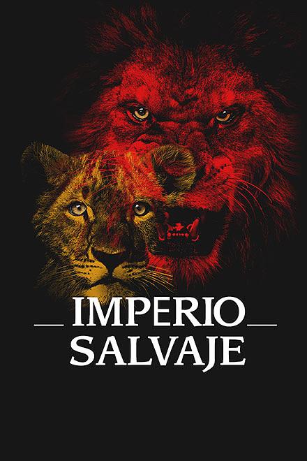 Savage Kingdom (2016–2019) [Temporadas Completas] WEB-DL 1080p Latino
