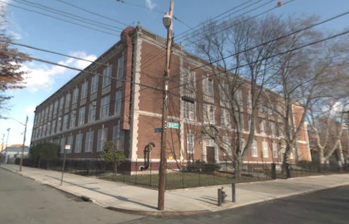 High Schools In Hell S Kitchen