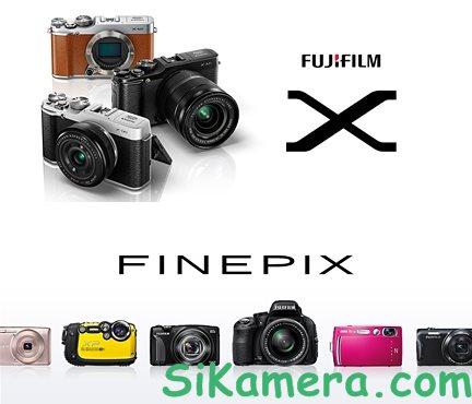 Gambar Kamera Fujifilm