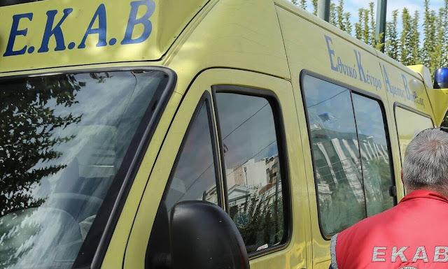 Δυστύχημα – σοκ στην Σκιάθο: Πάτησε τη γυναίκα του με το αυτοκίνητό του!