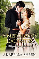 A Merchant's Daughter