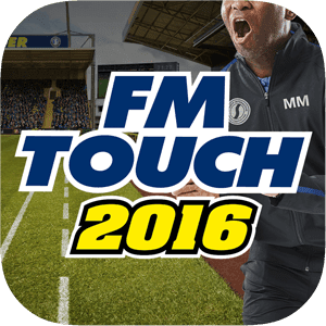 Football Manager Touch 2016 16.2.1 (ipa) Descargar