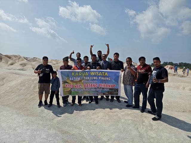 Gurun Pasir Bintan - Paket Tour Lagoi Dari Jakarta