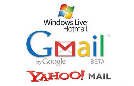 Macam Macam Situs Penyedia Layanan Email GRATIS dan Terbaik