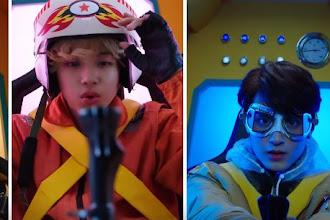 [DEBUT MV] Lee Jinwoo, Lee Taesung y Lee Woojin debutan como TEEN TEEN