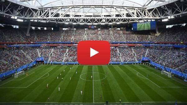 نتيجه مباراة البرازيل وبيرو بث مباشر اليوم السبت 22-06-2019 كوبا أمريكا