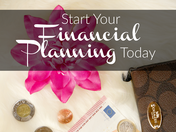 Start Your Financial Planning Today