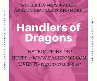 Handlers of Dragons Release Event