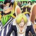 [BDMV] One Piece 18th Season Zou Hen Vol.4 [170405]