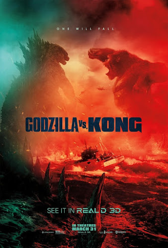 Godzilla vs. Kong (Web-DL 1080p Dual Ingles-Latino) (2021)