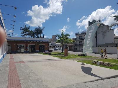 Mercado Público Municipal Nelson Santos