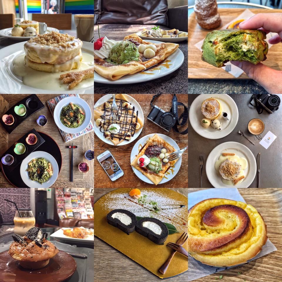 Japan Café Guide: Top 5 Cafés to Visit in Japan - SgCafeHopping