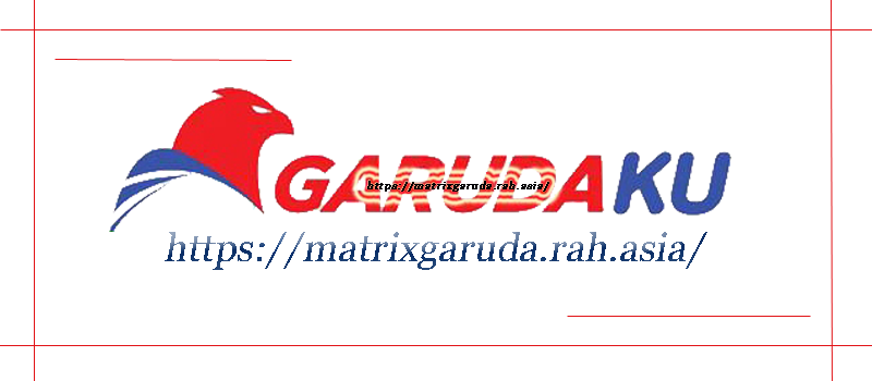 Paket Matrix Garuda KU Band Terbaru 2018