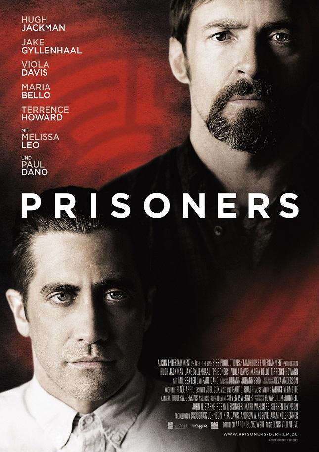 فیلم دوبله: زندانیان (2013) Prisoners