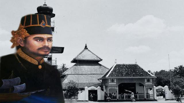 Sultan Trenggono, Sultan Demak Ke Tiga
