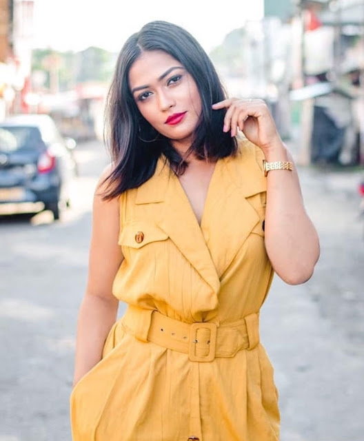 Bollywood Model Latest Hot Photoshoot Pics Actress Trend