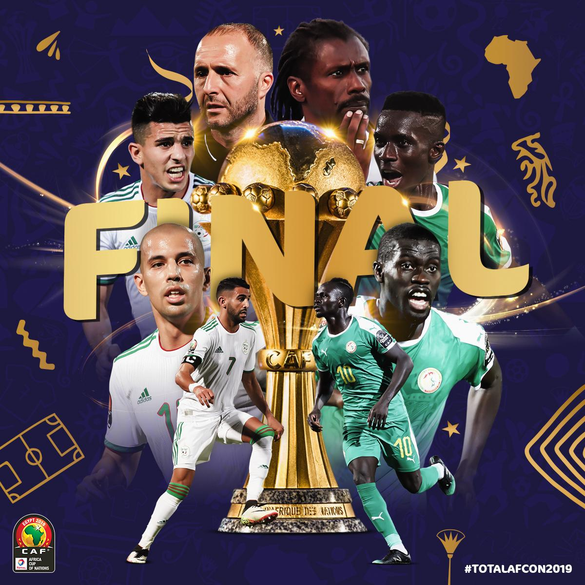 مباراة الجزائر والسنغال اليوم بث مباشر بدون تقطيع وبجميع الجودات