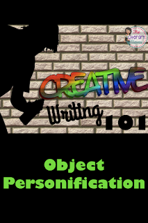 object personification essay The beauty of figurative language 11 personification and hyperboles personification is often used to give a non-human object human traits.
