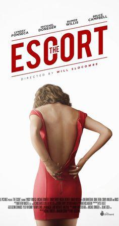 Đẳng Cấp Gái Gọi - The Escort (2015)