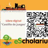Proyecto Castillo de Juegos: libro digital en eScholarium