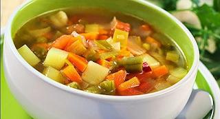 Συνταγές για τη Μεγάλη Παρασκευή χωρίς λάδι