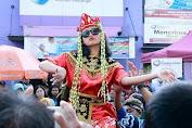 """""""Dance of Sintren""""  Kesenian Tradisional Pekalongan,  Mistis Nan Erotis"""