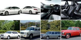 Toyota Crown jadi Mobil Menteri Kabinet 2019-2024, Ini Spesifikasi dan Sejarah Panjangnya di Indonesia
