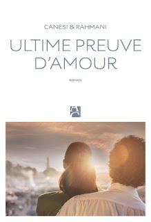 Vie quotidienne de FLaure : Ultime preuve d'amour - Michel CANESI - Jamil RAHMANI