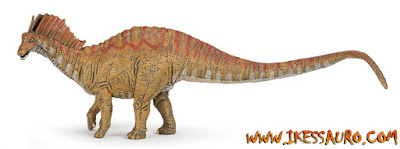 Papo Amargasaurus