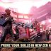 Dead Trigger 2 v1.6.9 Mod Android Full Vàng, Tiền mới nhất , Tải game