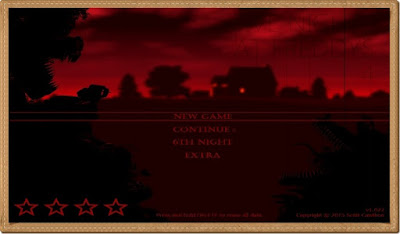 Five Nights at Freddy's 4 Free Download PC Games