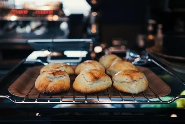 aprende ingles postre panecillo pan bun