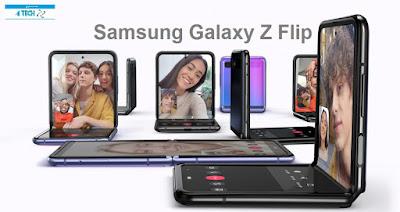 مراجعة لموبايل/جوال/تليفون سامسونج جالاكسي  Samsung Galaxy Z Flip - مواصفات سامسونج جالاكسي  Samsung Galaxy Z Flip - ميزات سامسونج جالاكسي  Samsung Galaxy Z Flip