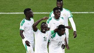 مشاهدة مباراة السنغال ونيجيريا