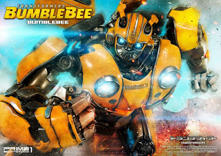 Baca Sinopsisnya, Baru Tonton Film Bumblebee 2018