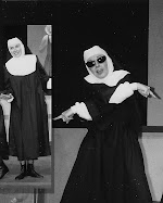 Sister Mary Hubert in NUNSENSE