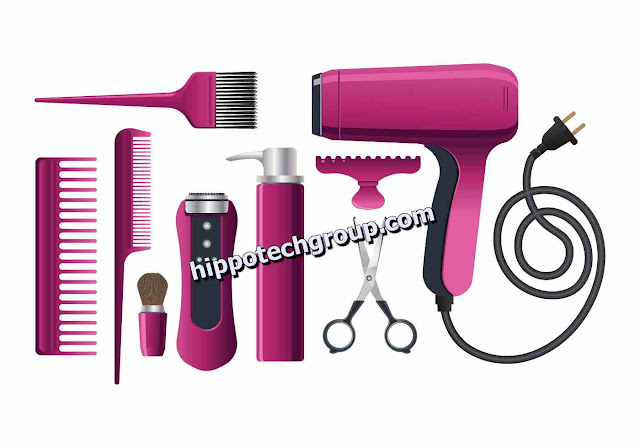 Mobile Hairdresser Services