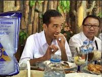 Nah Loh! Baru di Era Jokowi, Masakan Kurang Garam