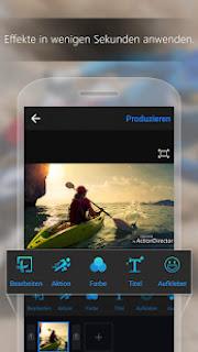 ActionDirector Video Editor v3.5.0 Premium