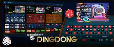 Bandar Dingdong Platinumtogel