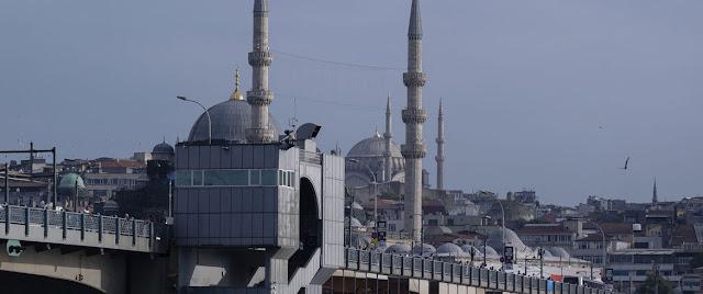 Τουρκία και κορωναϊός