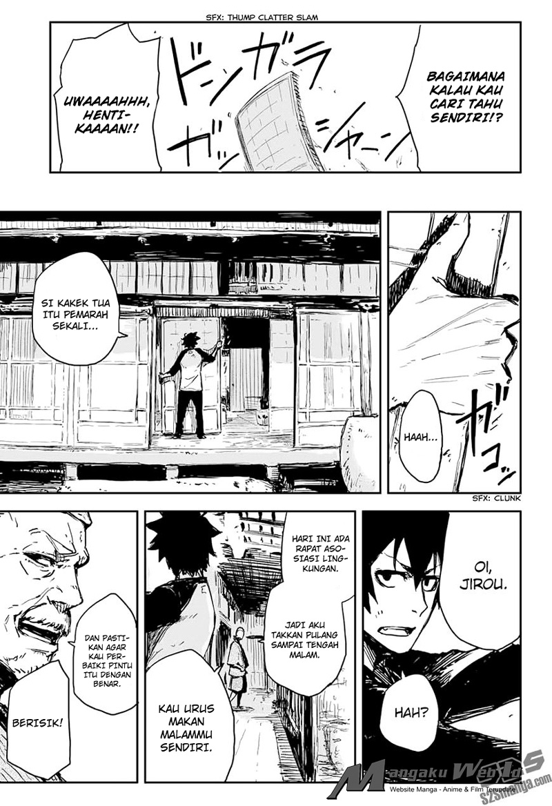 Black Torch Chapter 01-10
