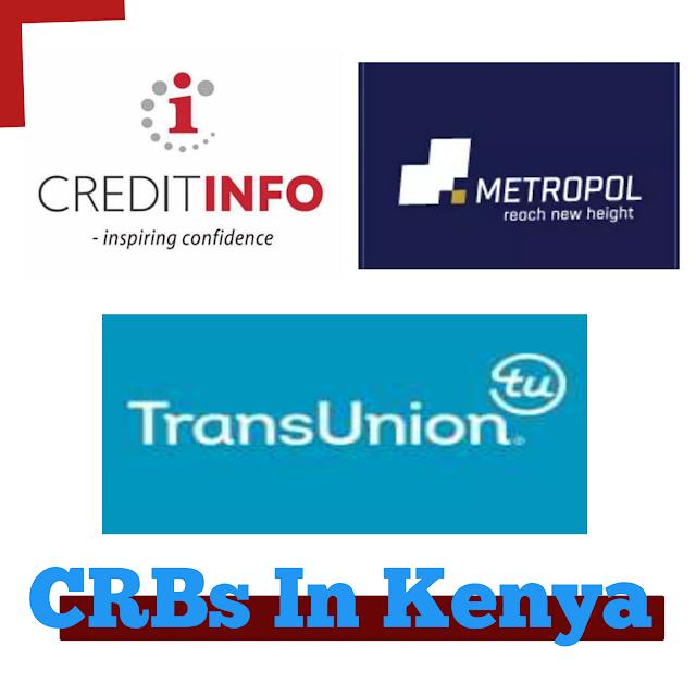 CRB in Kenya