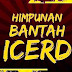 Himpunan bantah ICERD di Kuantan Jumaat ini