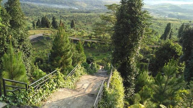 hiking hambalang