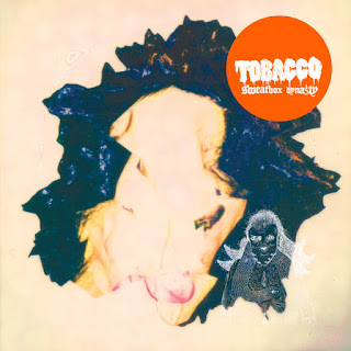 Tobacco - Sweatbox Dynasty (2016) - Album Download, Itunes Cover, Official Cover, Album CD Cover Art, Tracklist