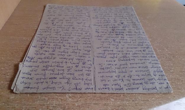 menulis-di-kertas-minyak