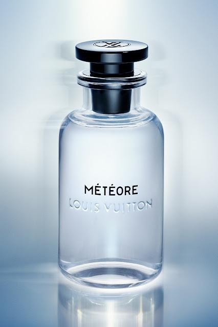 Météore da Louis Vuitton Parfums