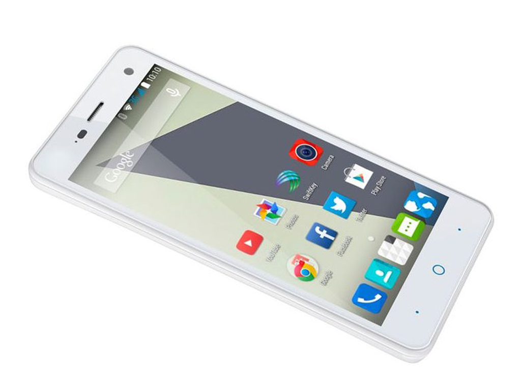 ZTE Blade L3 Coming Soon: 5-inch, Quad-core, Android Lollipop